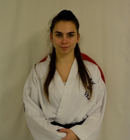Sara Omeragic